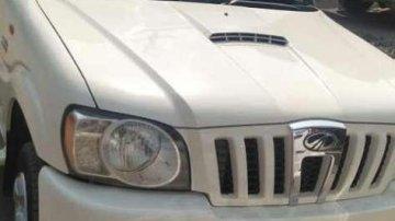 Used 2012 Mahindra Scorpio M2DI MT for sale in Thane