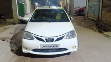 2017 Toyota Etios Liva GD MT for sale in Lucknow