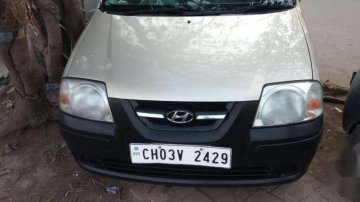 Used Hyundai Santro Xing GL 2005 MT for sale in Chandigarh