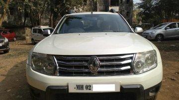 Renault Duster 2012 110PS Diesel RxZ MT for sale in Mumbai