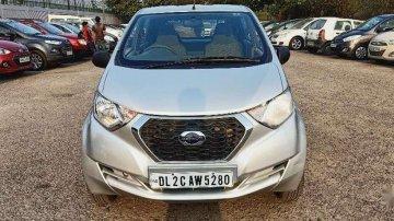 Used Datsun Redi-GO 2017 MT for sale in Ghaziabad