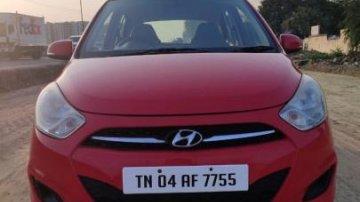 Hyundai i10 2010 Sportz 1.2 MT for sale in Chennai
