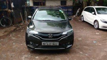 Used Honda Jazz V 2015 AT for sale in Pune