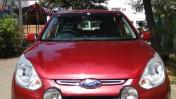 Used 2015 Ford Figo Diesel Titanium MT for sale in Coimbatore