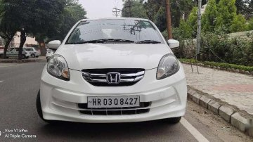 Used 2014 Honda Amaze MT for sale in Chandigarh
