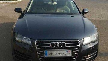 Used 2011 Audi TT AT car at low price in Mumbai