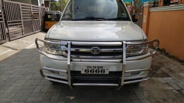 Tata Safari DICOR 2.2 EX 4x2 BS IV 2011 MT for sale in Chennai