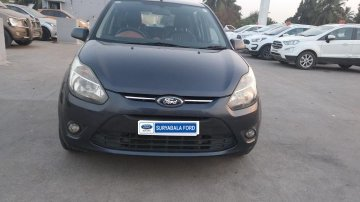 Ford Figo 2010 Diesel Titanium MT for sale in Coimbatore