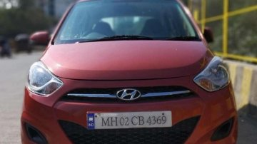 Used Hyundai I10 Sportz 1.2 Automatic, 2011, Petrol AT for sale in Thane