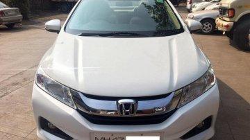 Honda City i-VTEC CVT VX 2015 AT for sale in Thane