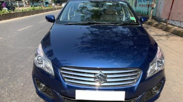 Used 2018 Maruti Suzuki Ciaz Alpha AT for sale in Mumbai
