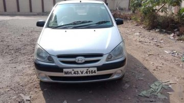 Used Hyundai Getz GVS 2008 MT for sale in Mumbai