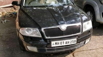 Used Skoda Laura Ambiente 1.9 PD 2008 MT for sale in Mira Road
