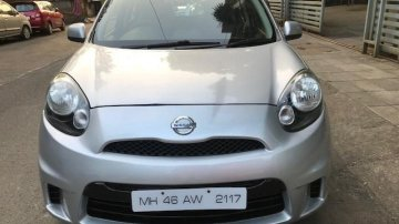 2016 Nissan Micra XL MT for sale in Mumbai