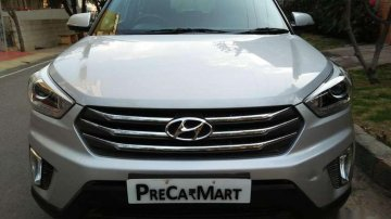 Used Hyundai Creta 1.6 SX 2016 AT for sale in Nagar