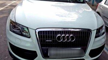 Used 2012 Audi Q5 AT for sale in Kolkata