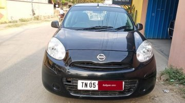 Nissan Micra XL 2012 MT for sale in Coimbatore
