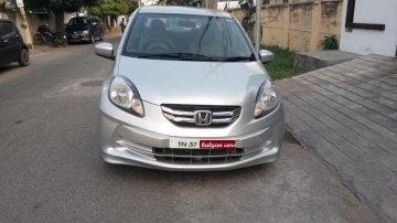 Honda Amaze EX i-Vtech 2014 MT for sale in Coimbatore