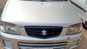 Used Maruti Suzuki Alto 2008 MT for sale in Hyderabad at low price