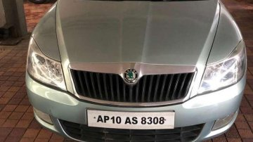 Used 2009 Skoda Laura AT for sale in Hyderabad