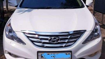 Used 2014 Hyundai Sonata MT for sale in Thiruvananthapuram