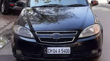 Used 2007 Chevrolet Optra Magnum MT for sale in Chandigarh