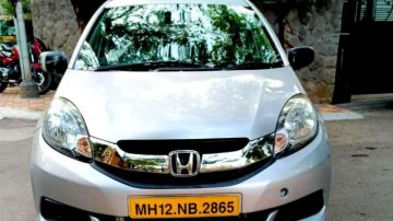 Used 2016 Honda Mobilio MT for sale in Pune