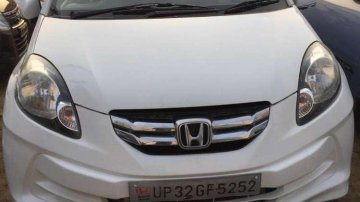 Used 2015 Honda Amaze MT for sale in Lucknow