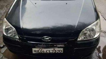 Used Hyundai Getz 2006 MT for sale in Mumbai