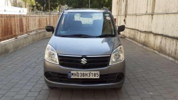 Used 2012 Maruti Suzuki Wagon R MT for sale in Thane