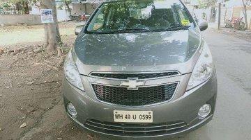 Used Chevrolet Beat Diesel 2013 MT for sale in Nagpur