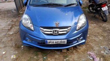 Used Honda Amaze S i-DTEC 2014 MT for sale in Lucknow