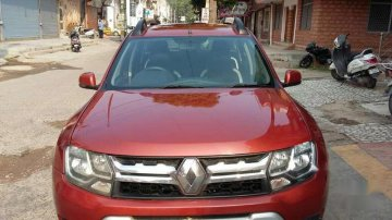 Used 2016 Renault Duster MT for sale in Jodhpur