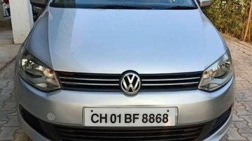 Used 2010 Volkswagen Vento MT for sale in Chandigarh