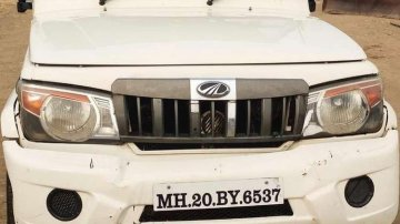 2012 Mahindra Bolero SLX MT for sale in Sangamner