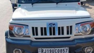 Used Mahindra Bolero SLX MT 2016 in Jodhpur