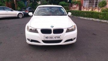BMW 3 Series 320d Sport AT 2010 in Kolkata