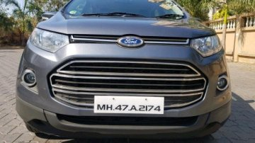 Ford EcoSport 2015 1.5 Ti VCT MT Ambiente for sale in Mumbai