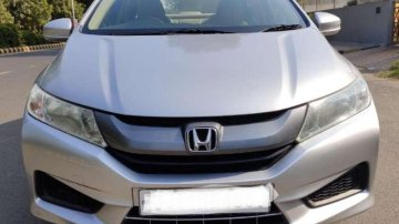Used 2014 Honda City S MT for sale in Ahmedabad