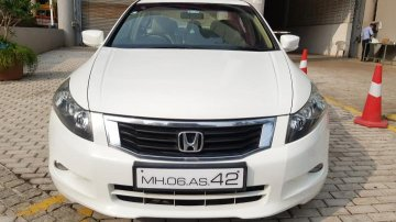 2008 Honda Accord 2.4 Elegance M/T for sale in Mumbai