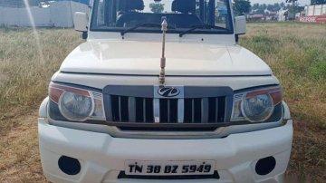Mahindra Bolero ZLX BS III, 2014, Diesel MT in Erode