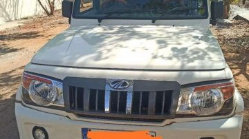 Mahindra Bolero 2017 MT for sale in Nagar