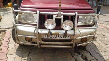 Mahindra Bolero SLX 2WD, 2008, Diesel in Chennai