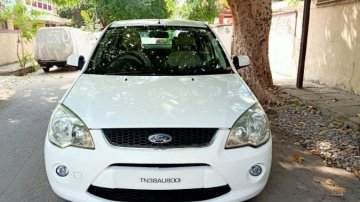 2008 Ford Fiesta 1.4 ZXi TDCi ABS MT for sale at low price in Coimbatore
