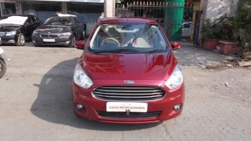 Ford Aspire 1.2 Ti-VCT Trend 2016 MT for sale in Mumbai