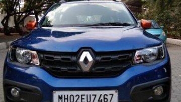 Used 2018 Renault KWID AT car at low price in Mumbai