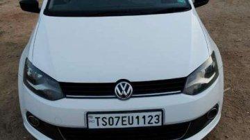 Volkswagen Vento Highline Diesel Automatic, 2015, Diesel AT in Hyderabad
