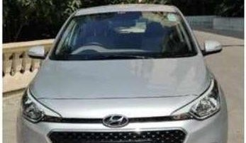 Used Hyundai i20 Sportz 1.2 2017 MT for sale in Thane