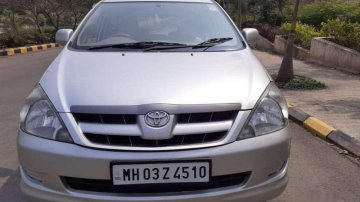 2005 Toyota Innova MT for sale in Thane