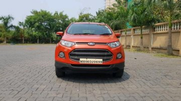 Used Ford EcoSport 1.0 Ecoboost Titanium Optional MT 2014 in Mumbai